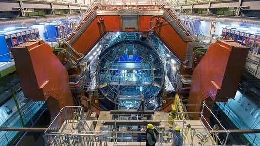 La materia más densa conocida ha sido creada en el Gran colisionador de hadrones