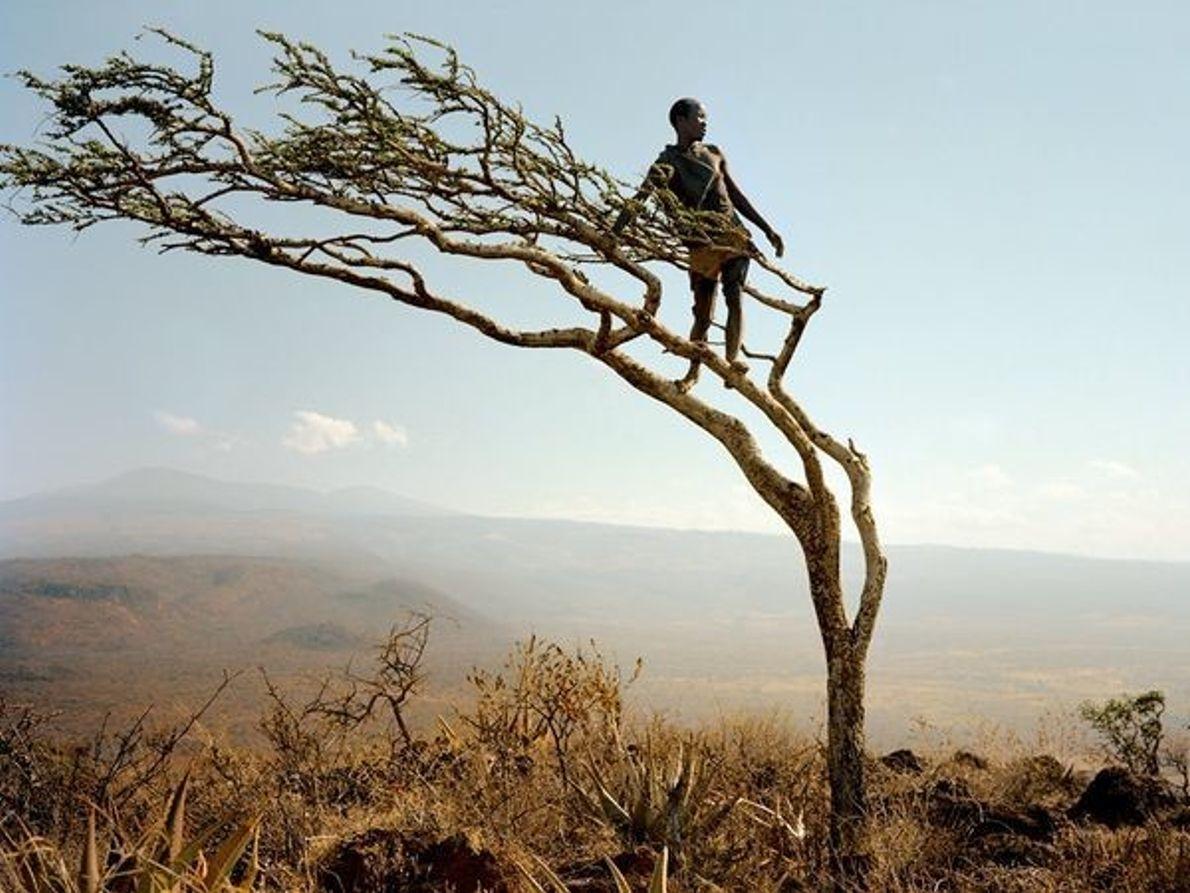 ¿Quieres recorrer Tanzania?