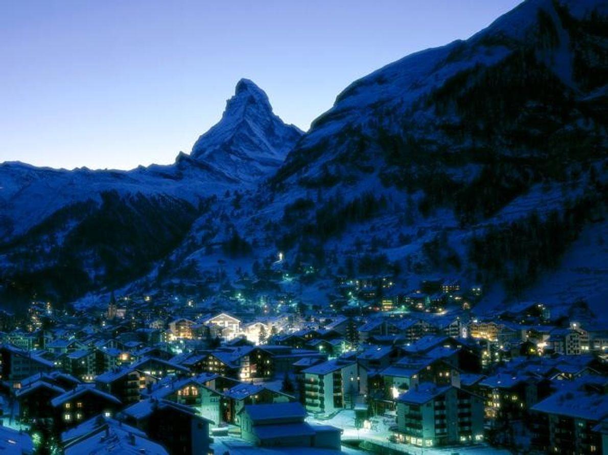 Zermat, Suiza