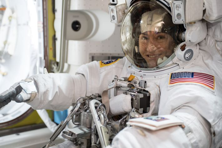 Christina Koch astronauta 05