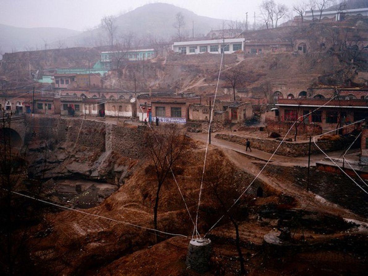 Tuberías plásticas (China)