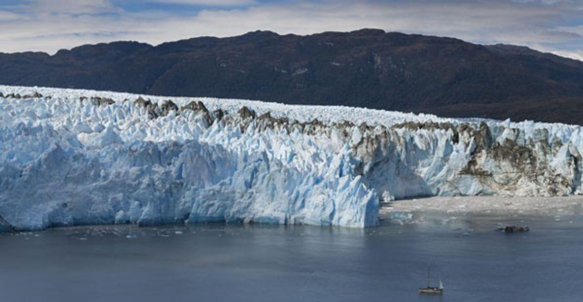 Glaciar Pío XI, Patagonia