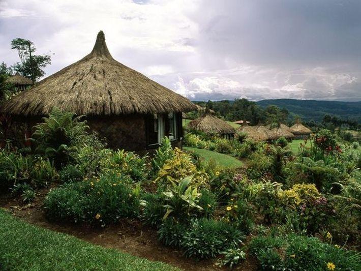 ¿En qué año se independizó Papúa Nueva Guinea de Australia?