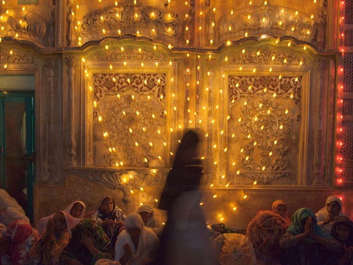 Santuario de Khwaja