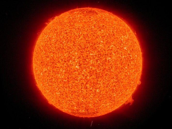 Según un estudio, el Sol se acerca al letargo