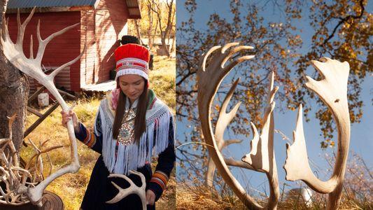 Conoce a los Oskal, una familia sami del norte de Noruega
