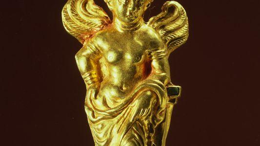 Nueve tesoros de oro