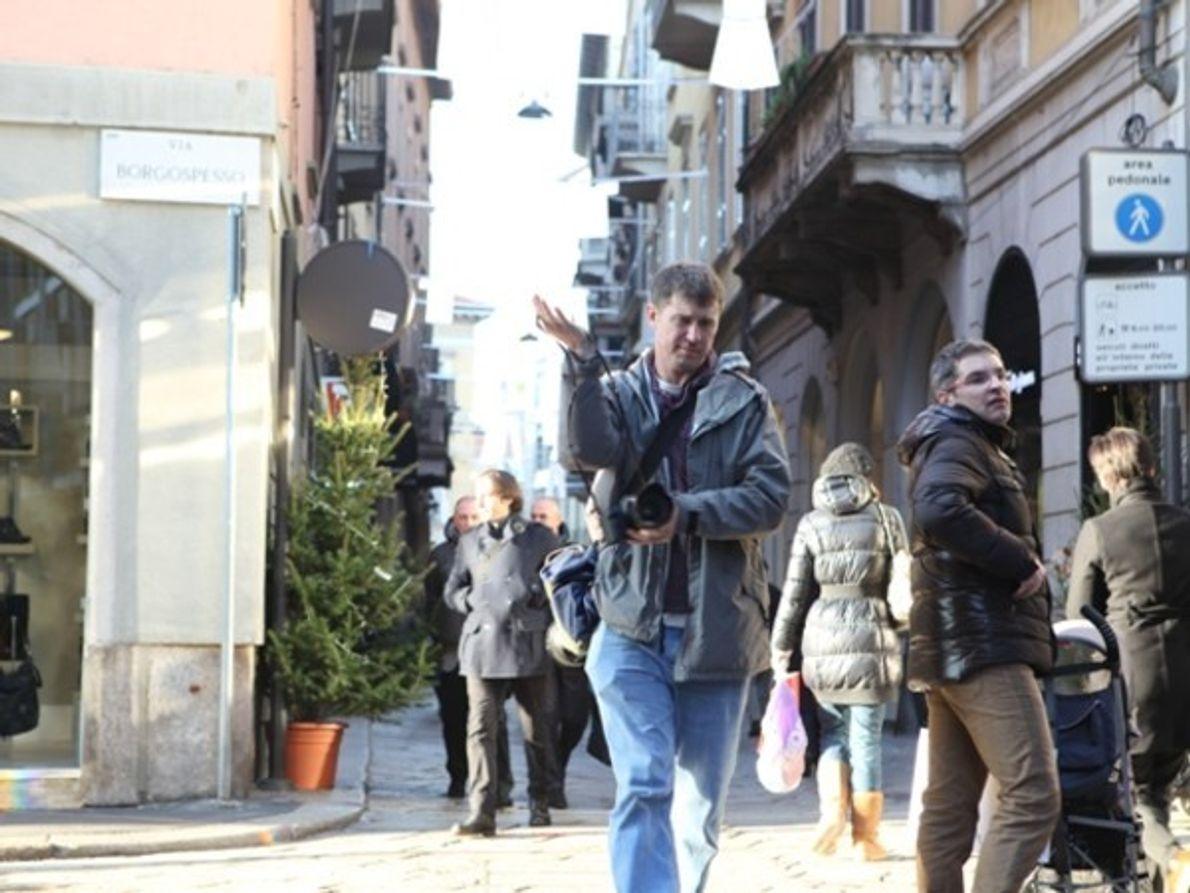 2. Descubrir Milán
