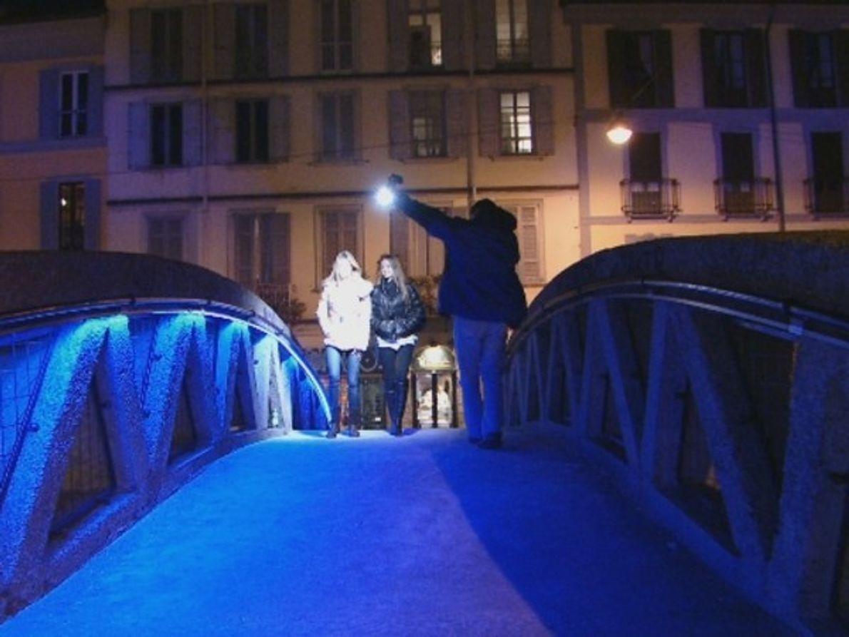 4. Descubrir Milán