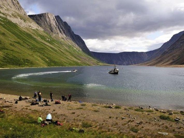 Los parques más espectaculares de Canadá