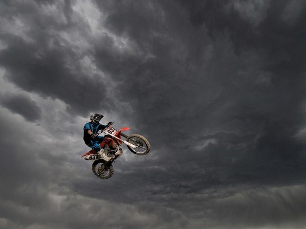 Motocross, Colorado