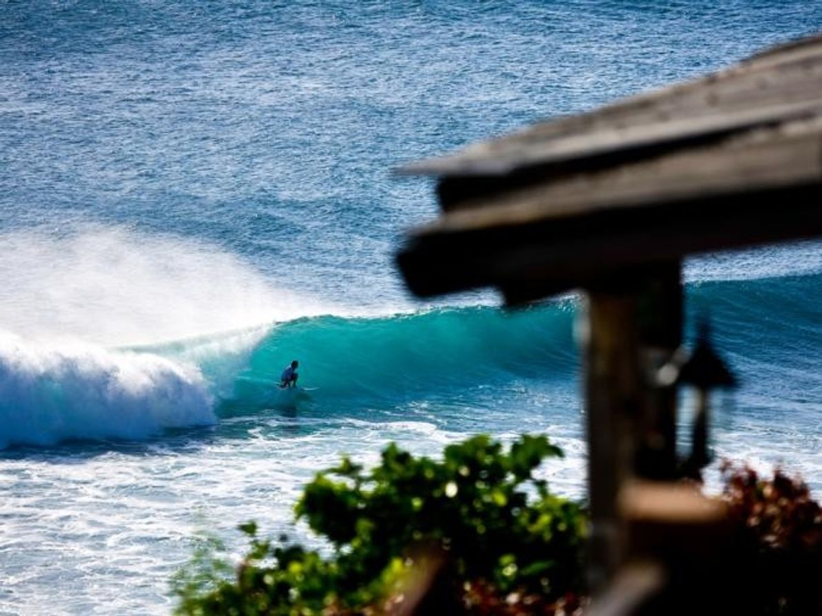 Península de Bukit, Bali