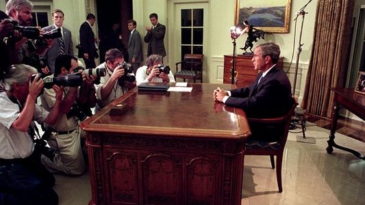 George W. Bush: La entrevista del 11S