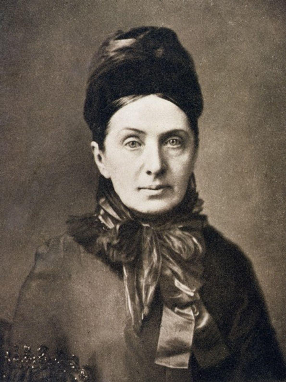 Isabella Lucy Bird (1831–1904)
