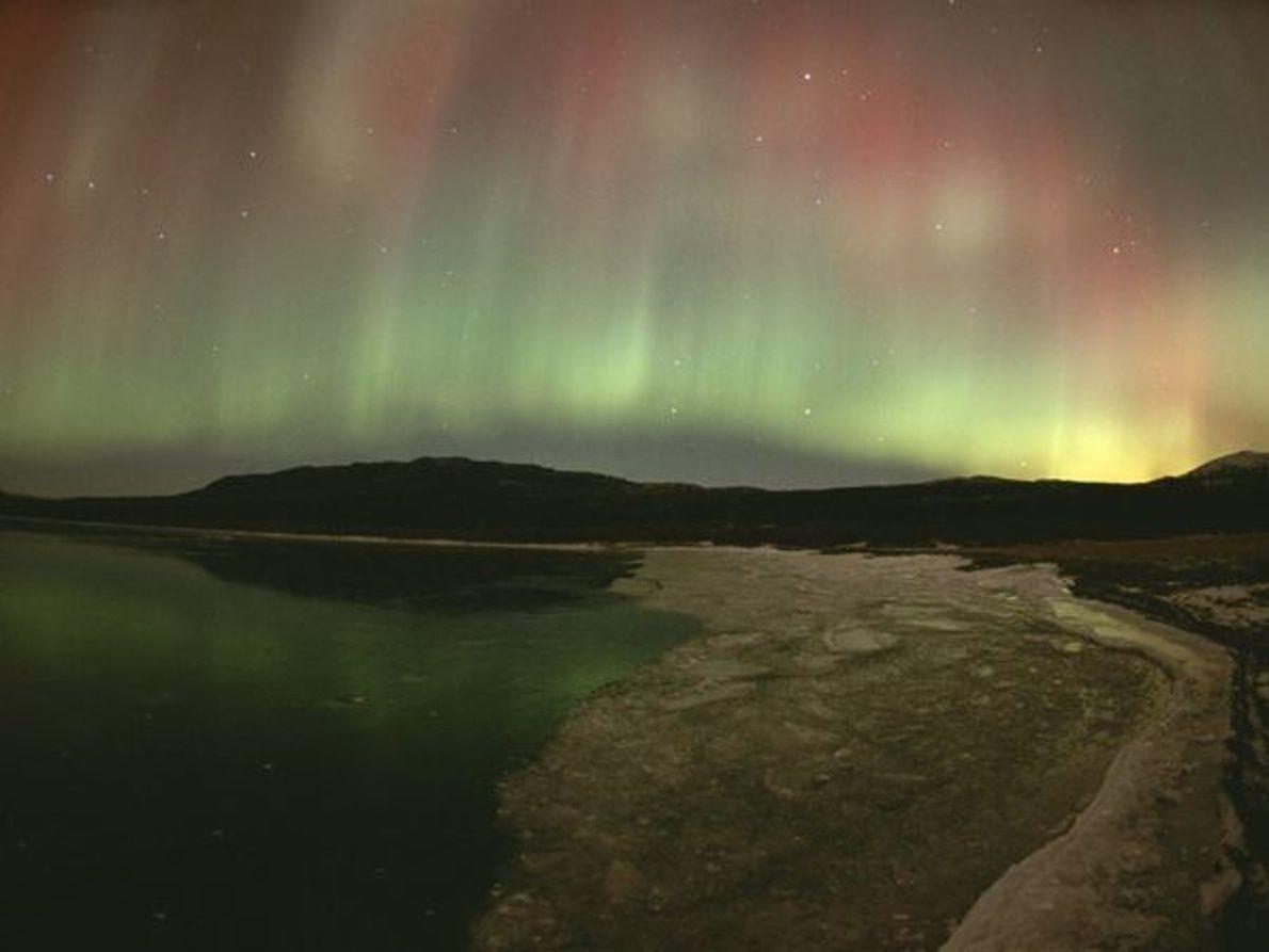 Aurora, Yukon