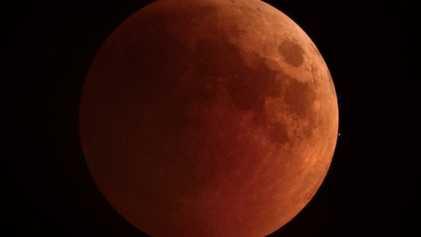 Las mejores fotos de astronomía 2011