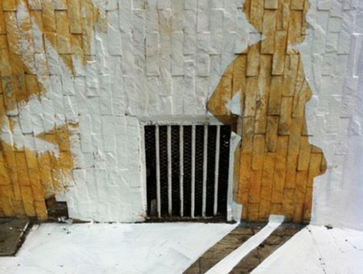 Street Art, Arles