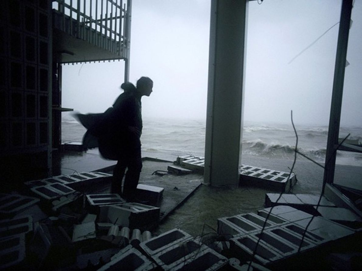 Huracán Allen