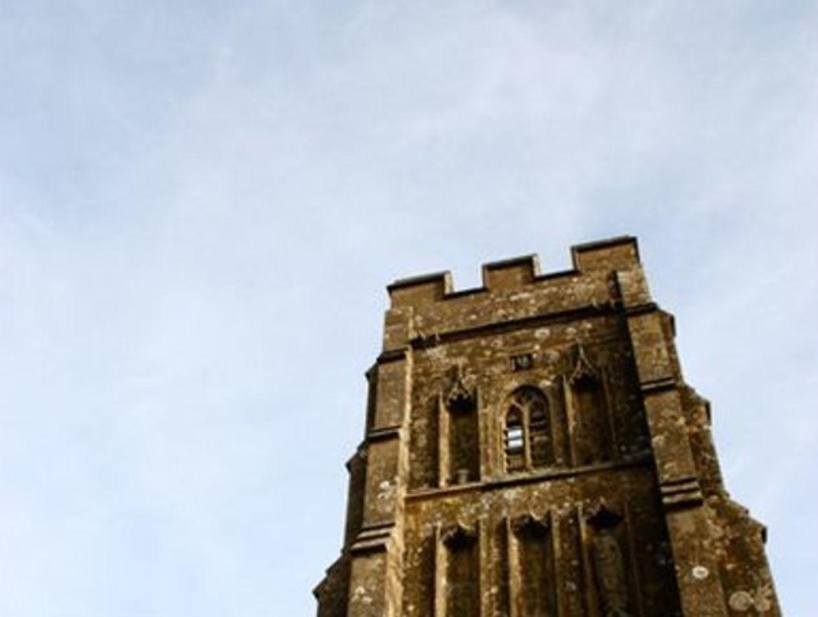 Torre de San Miguel, Glastonbury