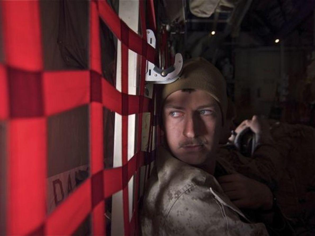 Marine, Kirguistán