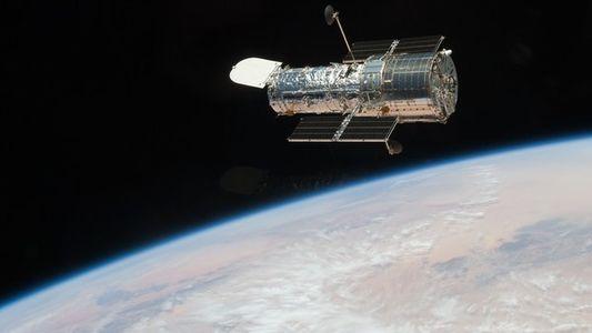 Una fuerte tormenta solar podría dejar fuera de servicio a los satélites de comunicación