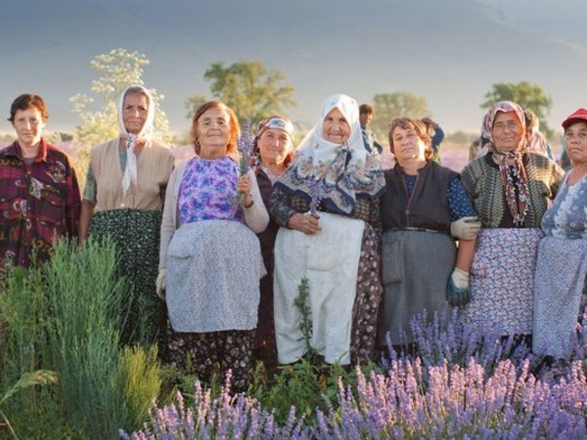 Mujeres, Bulgaria