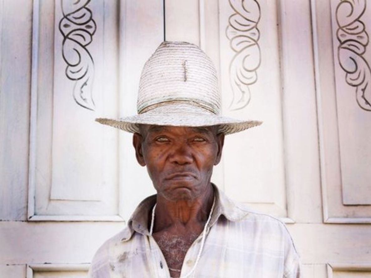 Hombre, Cuba