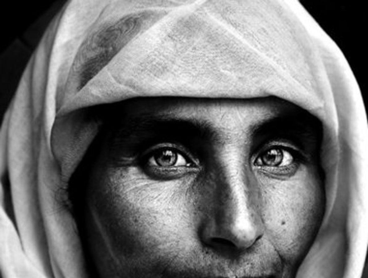 Mujer, Marruecos