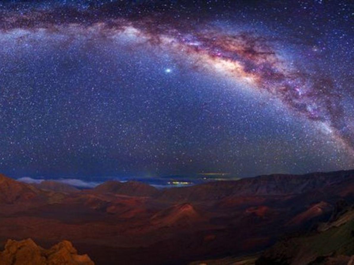 Parque Nacional Haleakala, Hawai