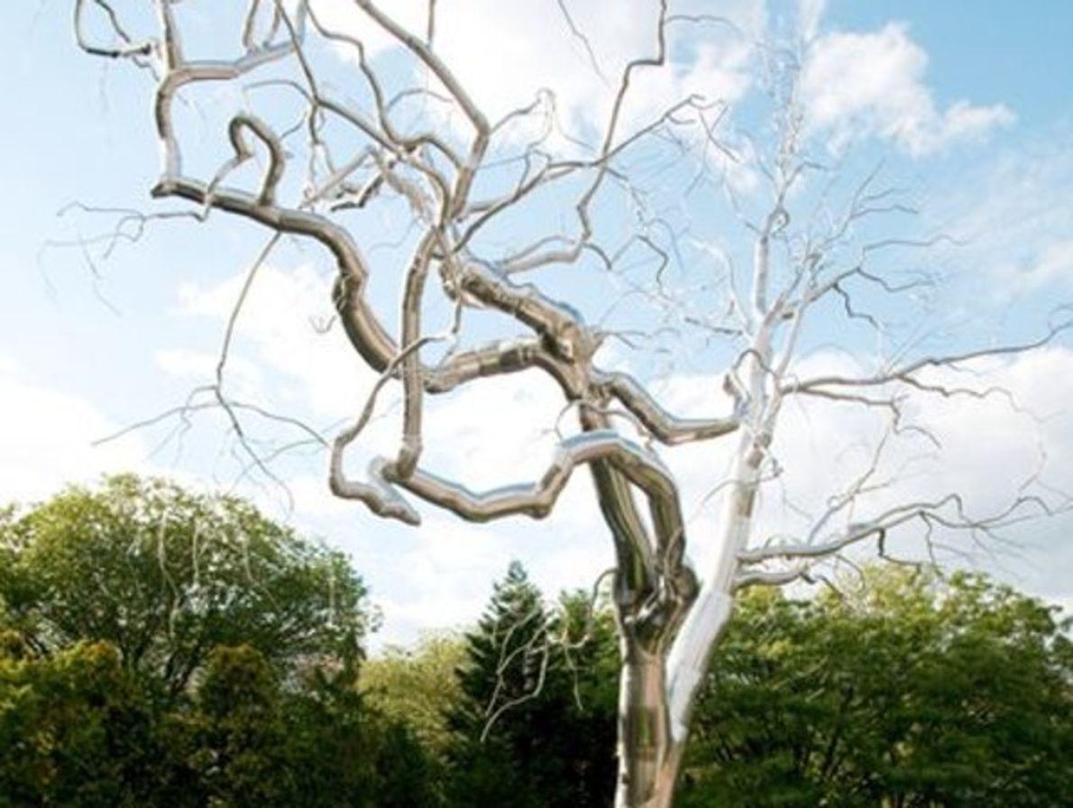 National Sculpture Garden, Washington, D.C.