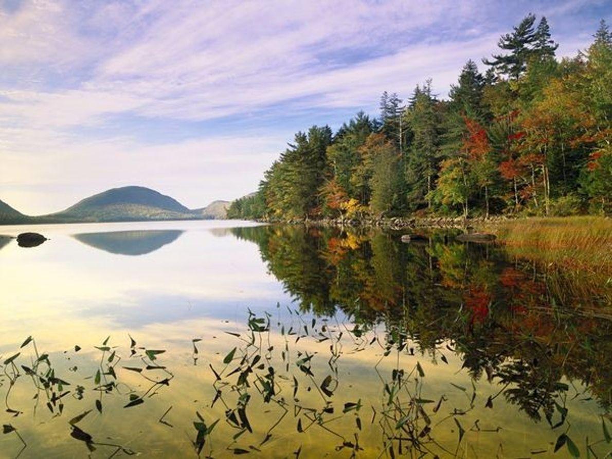 Eagle Lake, Maine