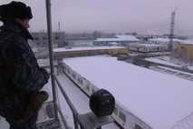 Impasible ante el frío