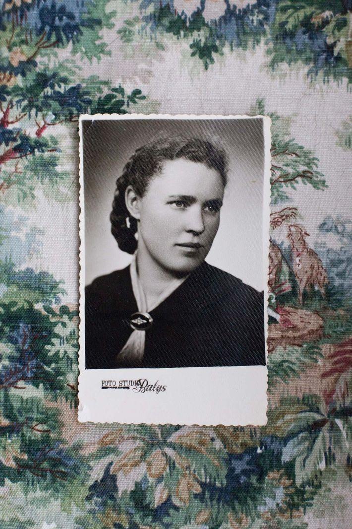 Elfriede Müller