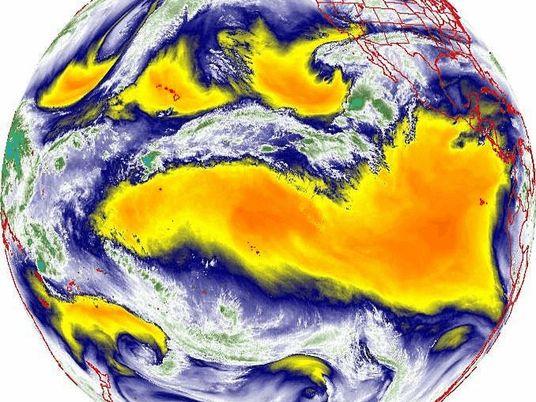 ¿Afectará el 5G a las previsiones meteorológicas?