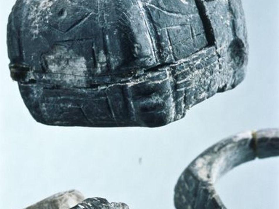 Tumbas reales Maya