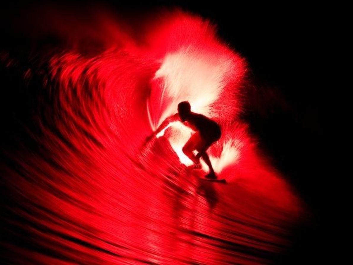 Surf en las islas Mentawai, Indonesia