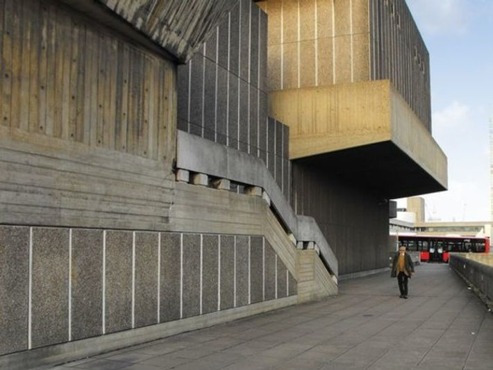 Southbank Centre de Londres