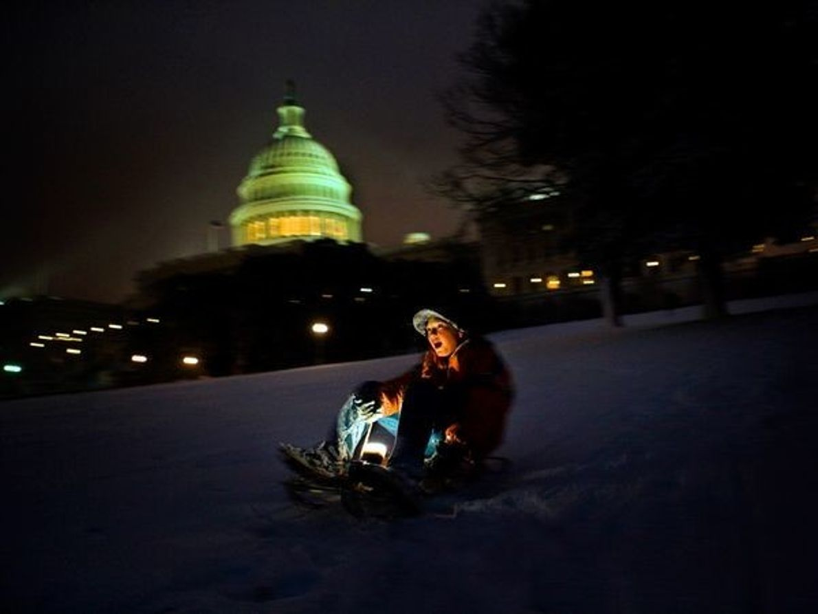 Capitolio, Washington, D.C.