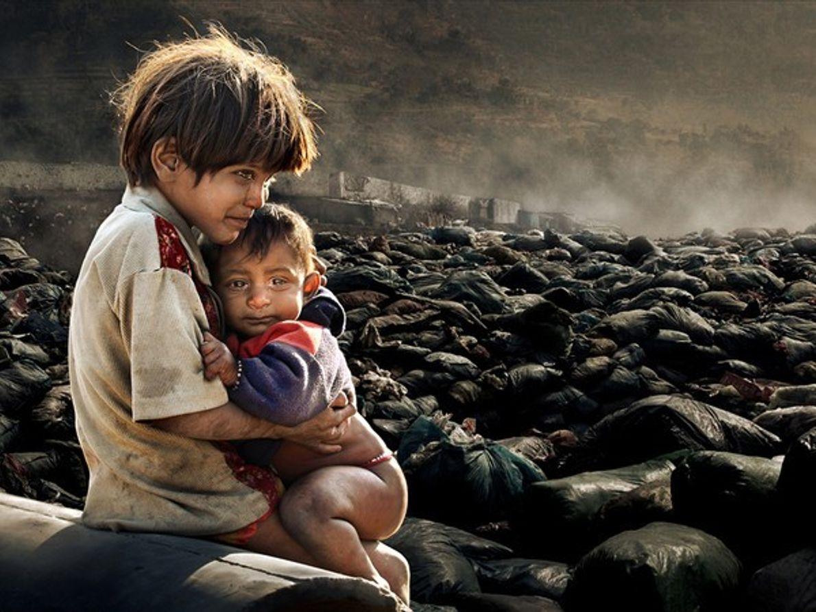 Las mejores fotografías de Medio Ambiente 2011