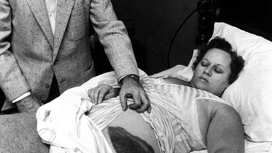 Ann Hodges, la única persona en la historia golpeada por un meteorito