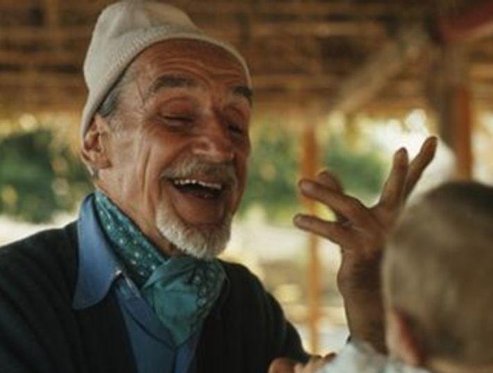 Felicidad, ¿la clave para la longevidad?