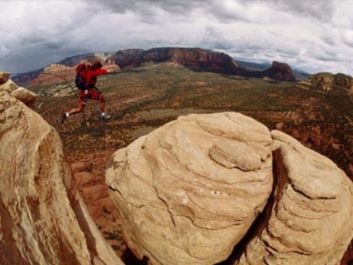 ¿Sabes hacer fotografías de aventura?
