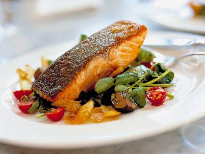 ¿Cómo equilibrar los placeres del paladar con la pesca sostenible?