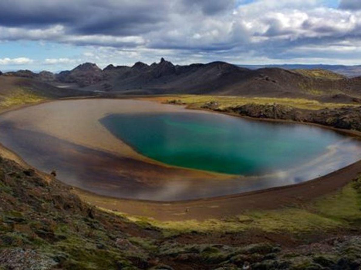 Lago Arnavatn