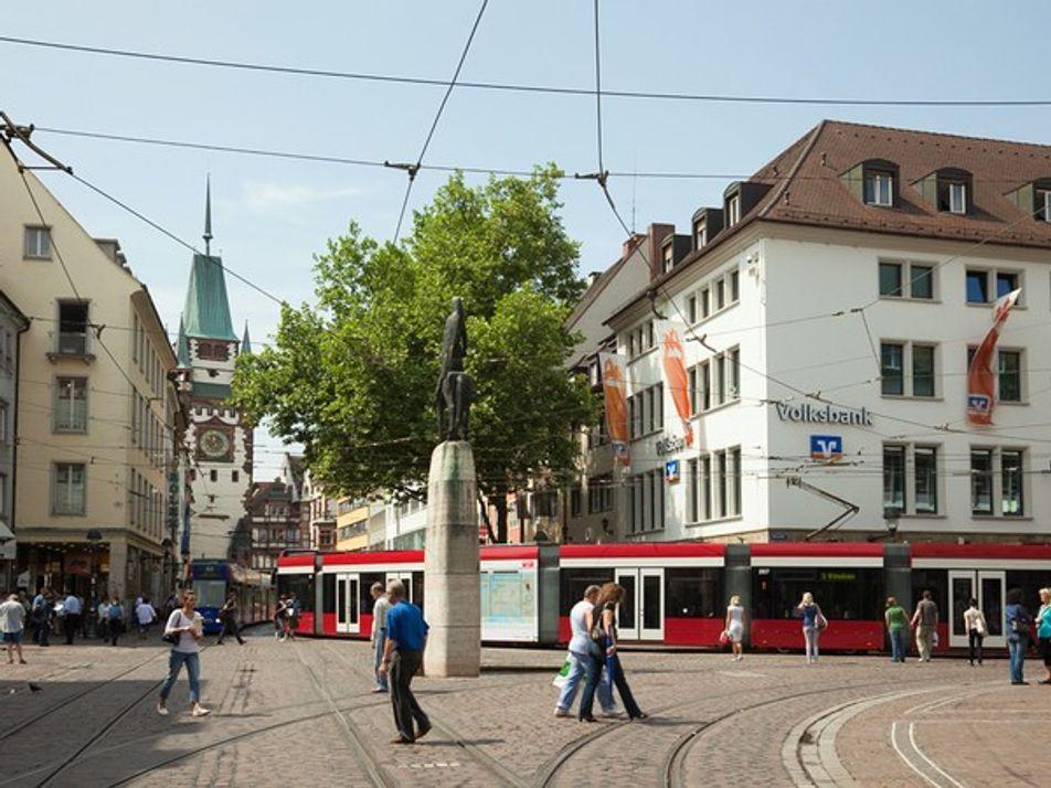 Ciudades que disponen de zonas libres de coches