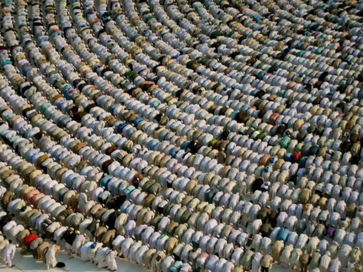 Las mejores imágenes de Oriente Medio