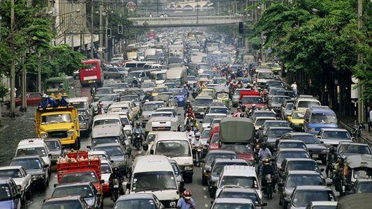 Problemas del medio ambiente urbano