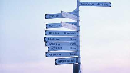 Los 7 aeropuertos más extremos