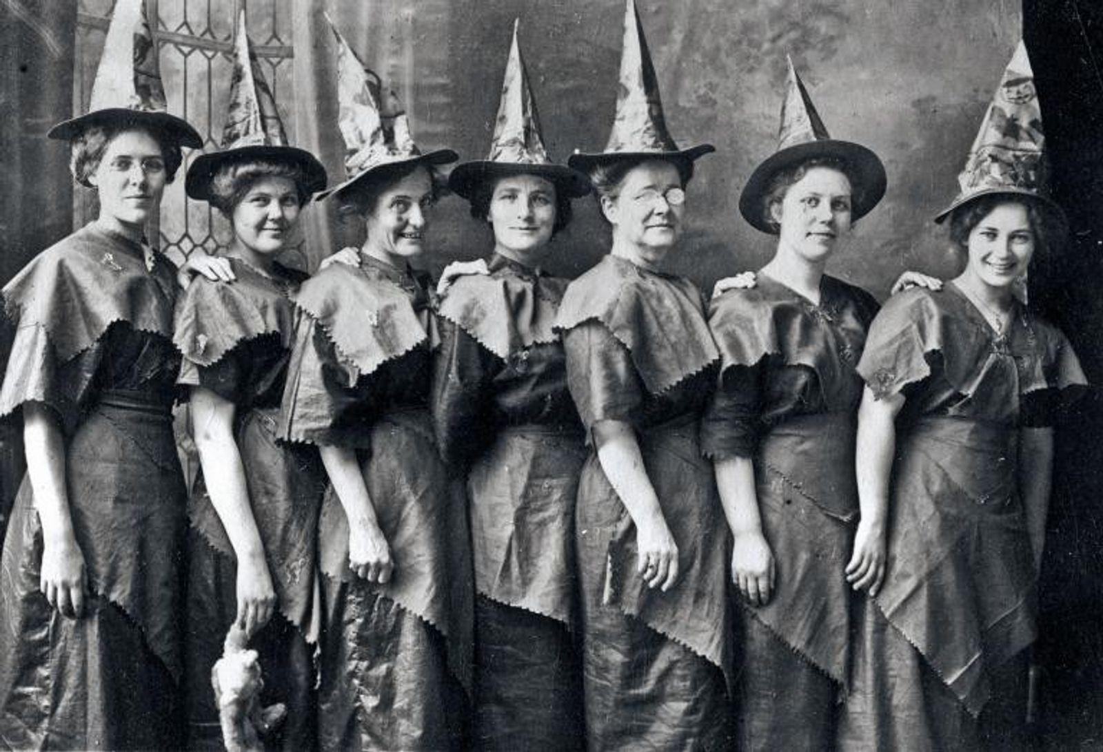 Halloween: disfraces, historia, mitos y mucho más