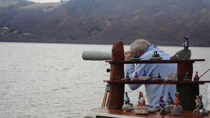¿Qué hay de cierto?: El monstruo del lago Ness